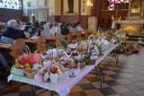 Mieszkańcy powiatu wejherowskiego święcili pokarmy [ZDJĘCIA]