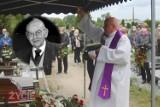 Ostatnie pożegnanie śp. Franciszka Konradego, kronikarza i filmowca [ZDJĘCIA + FILMY]