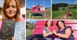 Wielka Ławka Big Bench w Bieganowie cieszy się coraz większą popularnością