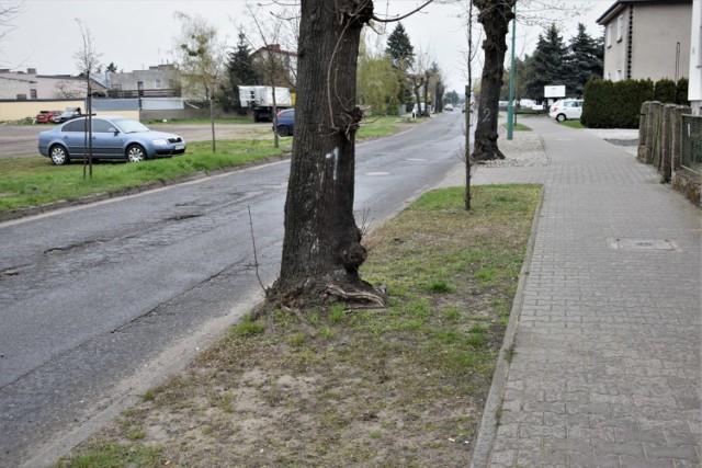 Na ulicy Sportowej w Zbąszyniu nastąpi modernizacja nawierzchni i budowa kanalizacji deszczowej