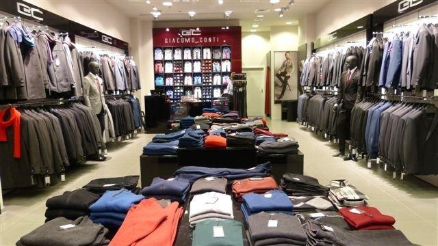 c51ef1794c Nowe sklepy w Blue City. Znane marki wkraczają od centrum ...