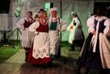 Melodie stamtąd 2021, czyli festiwal muzyki tradycyjnej w Centrum Kultury i Sztuki w Kaliszu. ZDJĘCIA