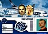 Policja funduje bilety lotnicze przestępcom! Poszukiwani mogą wrócić do kraju na koszt państwa