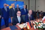 Miasta Partnerskie Legnica i Wuppertal nadal razem [ZDJĘCIA]