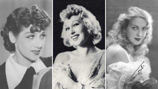 Piękne i wszechstronnie utalentowane - takie były najlepsze polskie aktorki sprzed wojny. Polska je kochała, ale nierzadko doceniał je także świat. Bardzo często miały nie tylko zdolności aktorskie, ale były też świetnymi tancerkami czy śpiewaczkami. Mężczyźni zachwycali się ich urodą, gazety ogłaszały je symbolami seksu, a kobiety chciały się do nich upodabniać. Od czasów ich popularności minęło kilkadziesiąt lat. Pamiętasz którąś z tych wielkich gwiazd? Czy nadal są piękne?