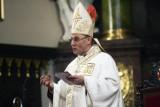 Prymas Polski, arcybiskup Wojciech Polak w Legnicy [ZDJĘCIA]