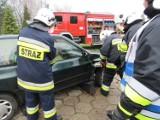 Szkolenia z ratownictwa technicznego strażaków OSP [zdjęcia i film]