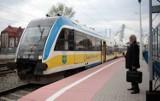Od niedzieli 8 listopada wprowadzone będą zmiany w kursowaniu pociągów w województwie opolskim