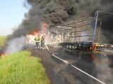 Wypadek w Smolicach: działania ratownicze potrwają dziś do wieczora (NOWE FOTY)