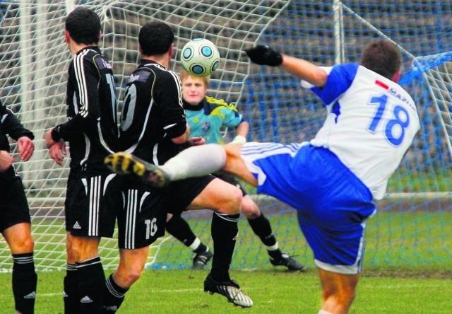 W sobotę piłkarze Górnika rozpoczynają rundę rewanżową III ligi