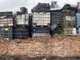 Pożary nielegalnych składowisk odpadów. Ile jeszcze? Sprawdź, gdzie w regionie są tykające bomby