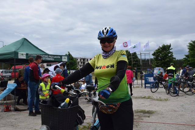 Pani Sabina w kolejnej edycji konkursu znów jeździła rowerem dla zwycięstwa Nowej Soli. Grupa Wikon, którą reprezentuje zdobyła pierwsze miejsce w kraju w rywalizacji