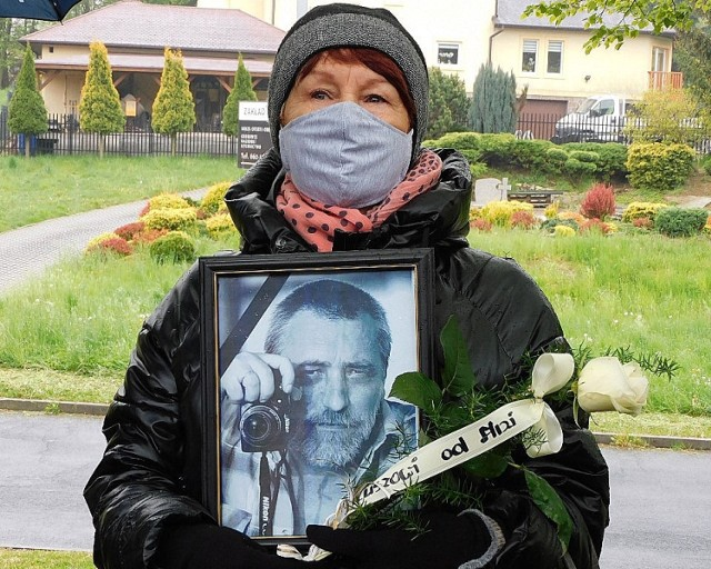 Pogrzeb Tadeusza Kusia