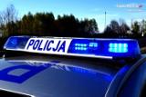 KMP w Częstochowie: Dzielnicowy Jarosław Ptak eskortował ranne dziecko do szpitala