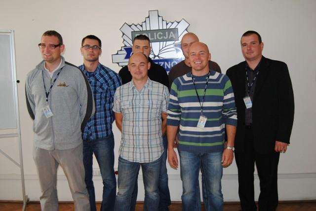 Gnieźnieńska Policja poszerza szeregi