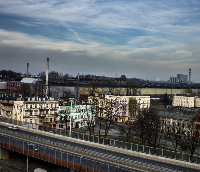 Huta Kościuszko w Chorzowie zamieni się w kopalnię węgla?