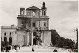 Obraz zniszczonego miasta. Lublin w czasie II wojny światowej. Zobacz te dramatyczne zdjęcia