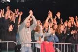 Dzisiaj pierwszy dzień Rock Nocy w Wągrowcu. Zobacz rozkład jazdy na dziś