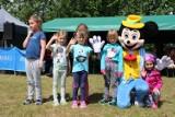 Aktywny Piknik Rodzinny w Gowidlinie zgromadził starszych i młodszych mieszkańców