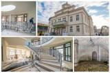 Muszyna. Budynek nowego ratusza, który nawiązuje do stylu galicyjskiego z XIX w. już stoi. Byliśmy w środku [ZDJĘCIA] 22.11