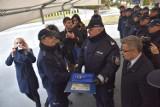 Nowy posterunek policji w Świerklanach otwarty! Zobacz wnętrza nowego posterunku [WIDEO ZDJĘCIA]