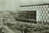 """""""Przyjechał młody architekt i myślał, że to Francja"""". Dom Handlowy Zenit w Katowicach kończy 57 lat [ZDJĘCIA]"""