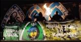 Oryginalny przykład wandalizmu. Kibice Ruchu Chorzów ZABRALI graffiti GKS Katowice. Zobacz ZDJĘCIA