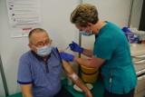Koniec szczepień przeciwko COVID-19 na MTP. Punkt zawiesza działalność