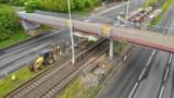 Gdańsk: Windy na przystankach Pohulanka i Odrzańska zdemontowane. Nowe mają być do końca roku