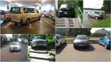 Mistrzowie parkowania na Pomorzu. Zobaczcie zdjęcia!