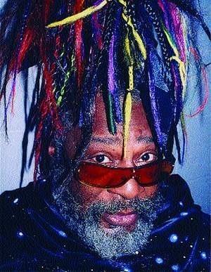 Jednym z wykonawców podczas ostrawskiego festiwalu będzie George Clinton, legenda muzyki funk. arc