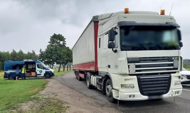 Zatrzymany w Radomiu kierowca miał 0,28 promila alkoholu w wydychanym powietrzu.