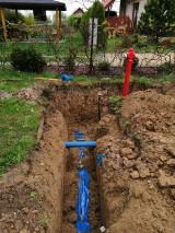 Mamy 2,5 miliona złotych na wodociągi i kanalizację