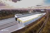 Nowa hala serwisowa KD w Legnicy. Inwestycja z ponad 30 mln zł dofinansowania