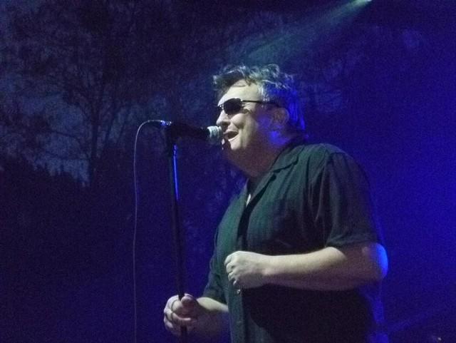 Tegoroczny sezon koncertowy zainaugurował występ Budki Suflera na plaży w Margoninie