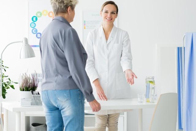 Mieszkający lub pracujący w AKO będą mogli skorzystać z pomocy w zrzuceniu kilogramów i zmianie nawyków