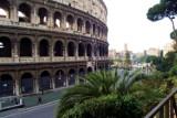 Amfiteatr Flawiuszów, czyli rzymskie Koloseum. Wakacyjne podróże - Zdjęcia
