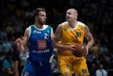 Koszykarze Arki Gdynia nie zagrają w finale Energa Basket Ligi