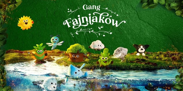 Gang Fajniaków w Biedronce. Naklejki na maskotki pluszowe będzie można zbierać od 27 sierpnia do 18 listopada br. Fajniaki będzie można odbierać do 2 grudnia 2020 r. lub do wyczerpania zapasów.  Zobacz, jak wyglądają Fajniaki z Biedronki. Przejdź do galerii ----->