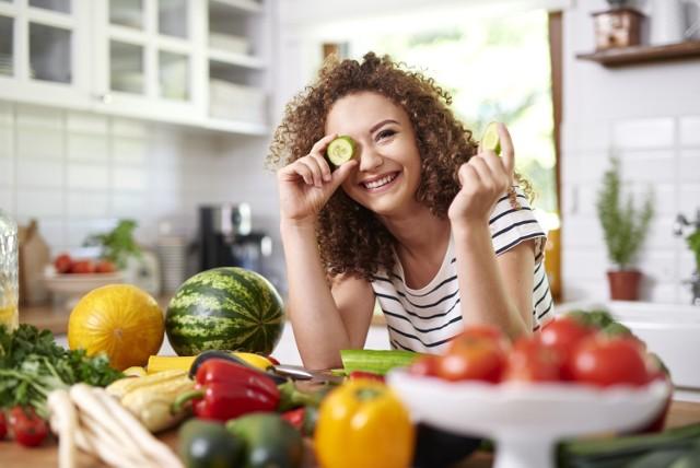 Czym jest wegetarianizm i co jedzą wegetarianie?