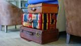 Makabryczne odkrycie na Dolnym Śląsku. Zwłoki znalezione w walizce, w piwnicy (SZCZEGÓŁY)