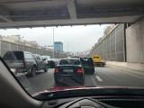Katowice: Tunel będzie miał odcinkowy pomiar prędkości? Popierasz? Władze miasta złożyły w tej sprawie wniosek do GITD