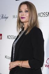 Piękna Tamara Arciuch na pokazie mody Kossmann [ZDJĘCIA]