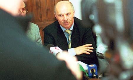 Władysław Molęcki.