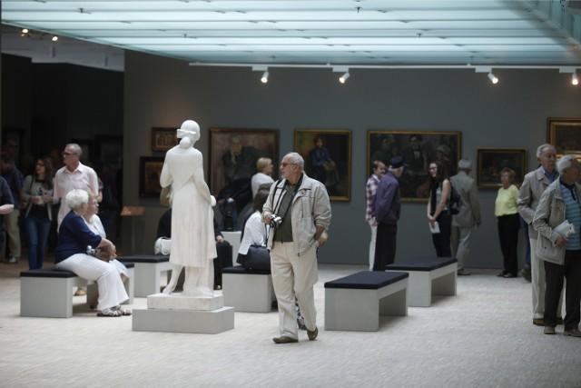 W nowym Muzeum Śląskim