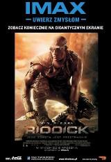 """Konkurs Kraków: nieobliczalny """"Riddick"""" zawładnie IMAX! [KONKURS]"""