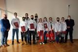 Burmistrz wręczył nagrody najlepszym sportowcom z Łęczycy (ZDJĘCIA)