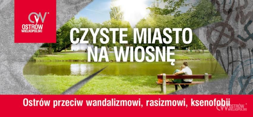 062ed3f6 Ostrów Wielkopolski miastem czystym od rasizmu i ksenofobii ...