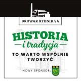 Żużlowy ROW ma nowego sponsora. Został nim Browar Rybnik. Będzie piwo specjalnie dla kibiców żużla! Dochód ze sprzedaży trafi na konto klubu