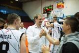 Mantas Cesnauskis będzie dalej prowadził drużynę Grupa Sierleccy Czarni Słupsk!